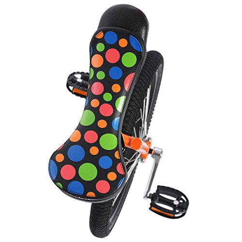 Club 24'' Unicycle - Orange