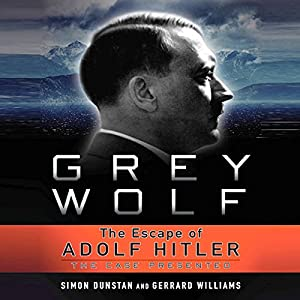 Grey Wolf Audiobook