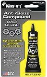Vibra-TITE 9072 Nickel Anti-Seize Compound Lubricant, 2600 Degree F Maximum Temperature, 8mL Tube