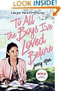 #2: To All the Boys I've Loved Before