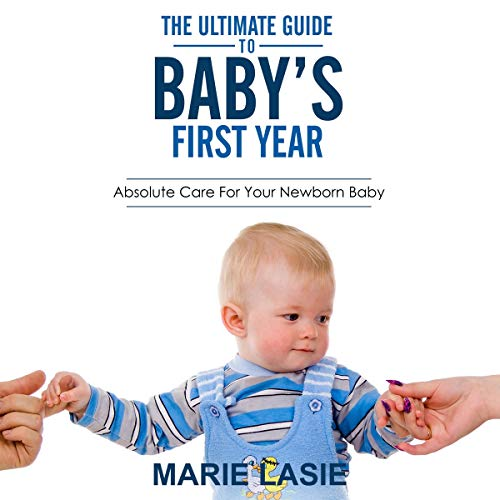 Pdf Health The Ultimate Guide to Bаbу'ѕ Firѕt Year: Absolute Care fоr Your Newborn Bаbу