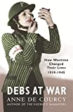 img - for Debs at War: 1939-45 book / textbook / text book