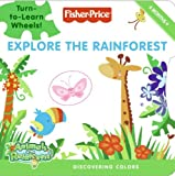 Explore the Rainforest, Lucy Rosen, 0061450405