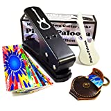 best seller today Pick-a-Palooza DIY Guitar Pick Punch...