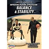 Improving Players' Athleticism: Balance & Stability
