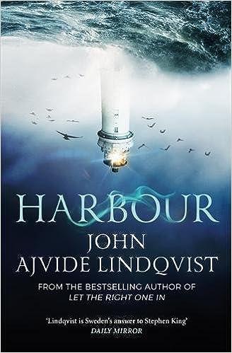 Harbour John Ajvide Lindqvist Amazon Ca John Ajvide