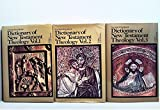 img - for The New International Dictionary of New Testament Theology, Complete 3 Volume Set book / textbook / text book