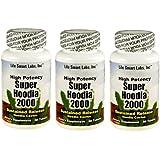 2000 mg  Super Hoodia 2000 (3 Bottles) 180 pills 3 Months Time Released