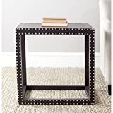 Safavieh Home Collection Lena Charcoal End Table