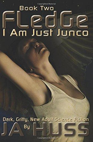 Read Online Fledge: I Am Just Junco #2 (Volume 2) PDF