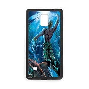 Samsung Galaxy Note 4 Phone Case Aquaman kC-C30518