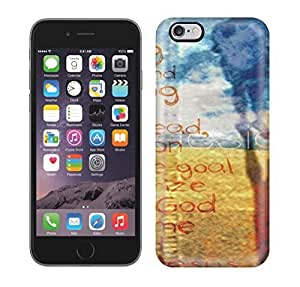Iphone 6 Plus Case Bumper Tpu Skin Cover For I Press On Toward The Goal 2 Accessories by ruishername