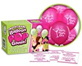 Bride-to-be Truth or Dare Balloon Pop Game by Bride-to-be Review
