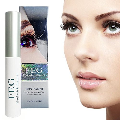 FEG Eyelash Enhancer…