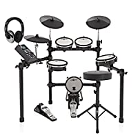 Digital Drums 470X Mesh Electronic Drum Kit Package Deal