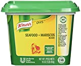 Knorr 095 Base Seafood 1 pound 6 count