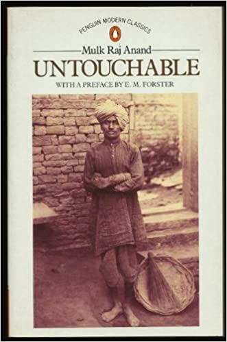 Untouchable By Mulk Raj Anand Ebook