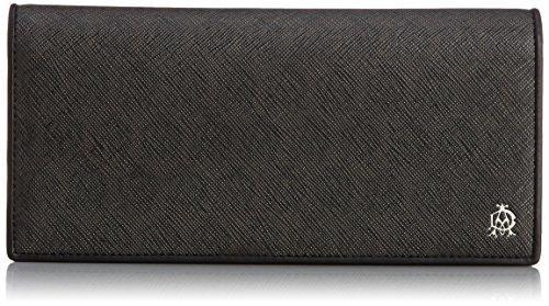 Dunhill Long Wallet (Zipper) L2w710z (Dunhill Leather Wallet)