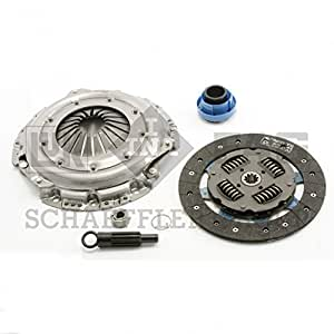 LuK 07097 Kit de embrague, Fits Bronco, F-150, F-250,: Amazon.es: Coche y moto