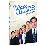 The Office: The Complete Fifth Season