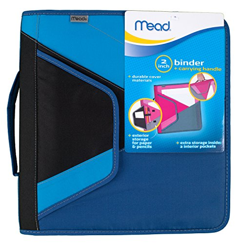 mead-zipper-binder-with-handle-2-includes-interior-exterior-pockets-color-selected-for-you-may-vary-