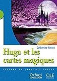 Hugo et les cartes magiques (Mise En Scène) - 9788467322415