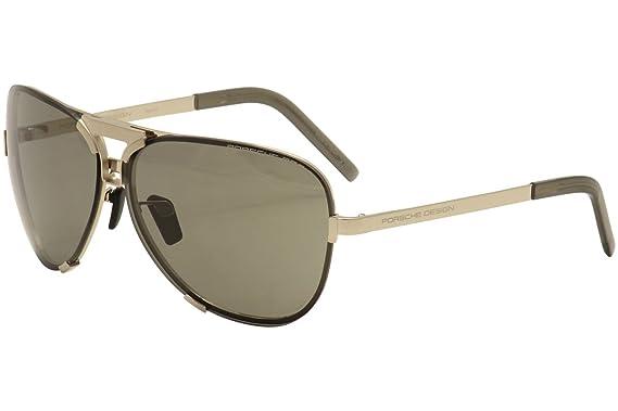 Porsche Design Sonnenbrille (P8678 B 67) AilPZJG