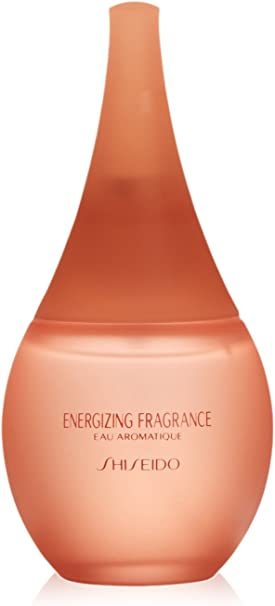 Shiseido energizante fragancia femme/mujer, el perfume Eau Aromatique, 1er Pack (1 x 50 ml): Amazon.es