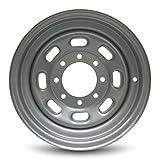 00-05 Ford Excursion 16'' 8 Lug Painted Steel Wheel/16x7 Steel Rim 8 Slot