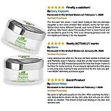 Acne Treatment Cream With Secret TEA TREE OIL