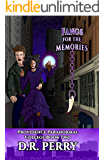 Fangs for the Memories: Providence Paranormal College Book Two