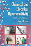 Chemical and Electrical Hypersensitivity, Jerry Evans, 0786447702