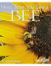 Next Time You See a Bee