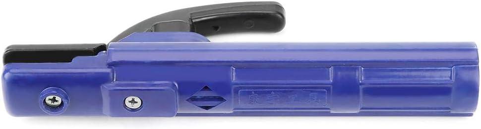 Welding Clamp VIFER 300A Electrode Holder Insulated Copper Welding Electrode Clamp for Welding Machine