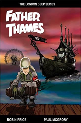 Book Father Thames (London Deep) by Robin Price (2011-10-01)
