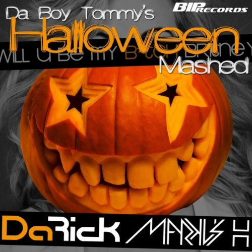 Da Boy Tommy's Halloween Mashed Original Extended -