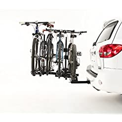 Hollywood Racks HR1400 Sport Rider SE 4-bike Hitch Rack