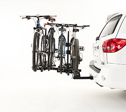 best bike racks for SUVs