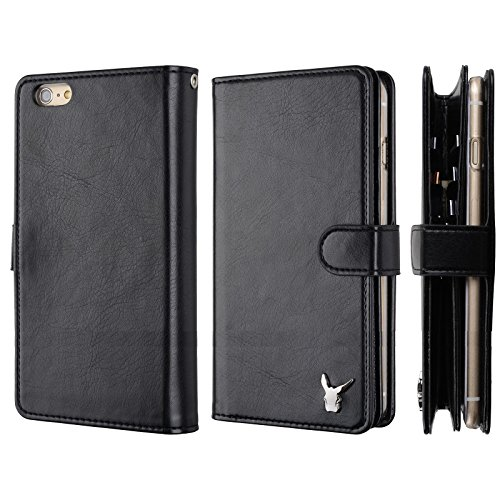 Flip Book Leather - 2