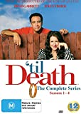 DVD : Til Death - The Complete Series