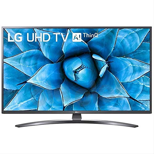 LG 50UN74003LB TELEVISOR 4K a buen precio