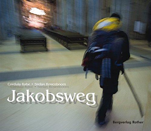 Jakobsweg (Bildband)