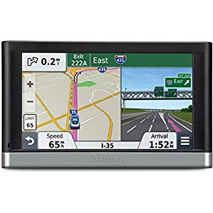 See All Buying Options Garmin Nuvi Lmt  Inch Portable Vehicle Gps With Lifetime Maps And Traffic Discontinued By Manufacturer