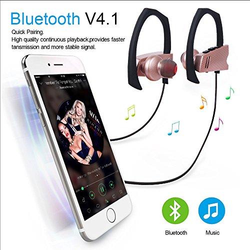 best Earphones, Imikoko™ In-Ear Earbuds Heaphones headset