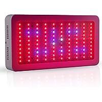 Galaxyhydro 300w LED Grow Light