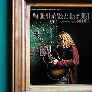 Warren Haynes -ashes and dust
