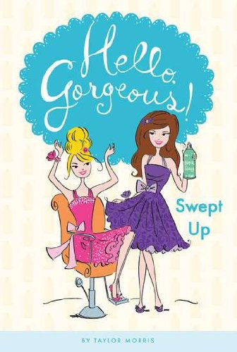 Download Swept Up #4 (Hello, Gorgeous!) pdf