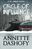 Circle of Influence, Annette Dashofy, 1940976006