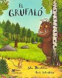 El grufalo/ The Gruffalo (Castillo De La Lectura/ Reading Castle) (Spanish Edition)