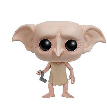 Songdp giocattoli di anime 6 facoltativo pop harry potter modello